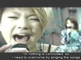 Prayer for 911 victims; Lost Generation by Yellow Generation; English sub