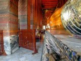 Bangkok monuments THAILANDE
