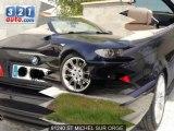 Occasion BMW 330 ST MICHEL SUR ORGE
