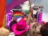 Marche des fiertés - Toulouse 2011 - Lesbian & Gay Pride