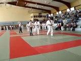 2eme combat ippon ipon passage de grade 19/06/2011