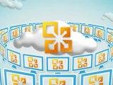 Hosted Desktop Services in UK