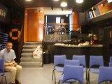 jeanluc nieto festival d'avignon 2011. black-août  Didascalie théâtre