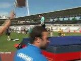 JT des Sports : bilan du Challenge du Monde des Grandes Ecoles
