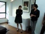 Journées d'Architectures à vivre 2011 - visite de la surélévation de l'agence CK Architectures Part II