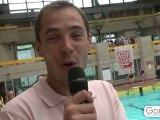 Reportage TIP 2011 (Tournoi International de Paris)  - Sports LGBT - Retrouve les tous sur l'appli Gayvox pour iPhone