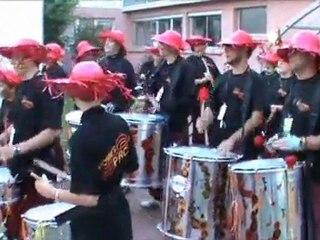 18 JUIN 2011 FÊTE DE LA MUSIQUE A VARENNES-VAUZELLES