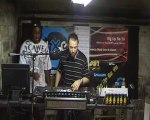 Selecta Diddy Love ft Lion-T Session Badman Thunes 9 mixey.fr 16.06.11