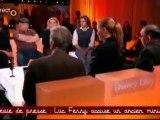 Thierry Lévy : plaidoyer POUR la Pédophilie