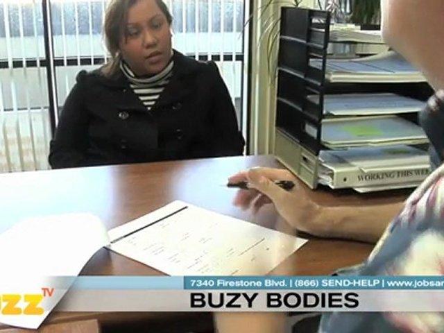 Downey Buzz TV – Buzy Bodies – My Local Buzz TV
