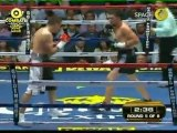 ALFREDO Galan CONTRERAS vs MARCO ANTONIO PERIBAN