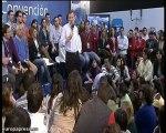 Rajoy plantea reducir las pensiones a los parlamentarios