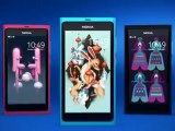 Nokia N9 - The Big Introduction - Swipe with Nokia's Beautiful New Smartphone
