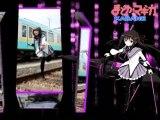 COSPLAY KASANE (かさね) Madoka☆Magica fandub