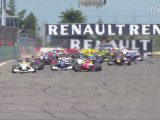 Eurocup Formula Renault 2.0 - Nürburgring - 2011