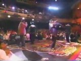 """Tha Dogg Pound, Snoop Dogg & Lady of Rage """"What Would You Do"""" Live @ Apollo Comedy Hour, Apollo Theatre, Harlem, NY, 06-12-1995 Pt.1"""