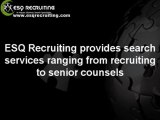 Lawyer Headhunters Search Firms