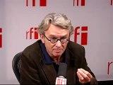 Jean-Claude Mailly, secrétaire général de Force ouvrière