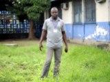 Clip de Mano Mano : un patient ivoirien dédie une chanson à MSF