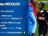 Transfert : L'OM sur Nicolas N'Koulou