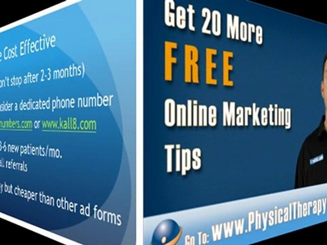 Physical Therapy Marketing-What Is Search Engine Marketing?