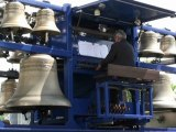 Carillon ambulant de Prague
