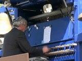 Le carillon ambulant de Prague (2)