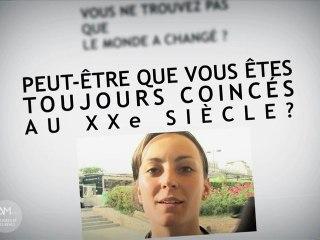 Volontaires de toute la France, unissez-vous !