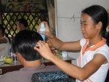 Coiffure Manucure Pédicure LAOS