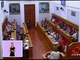 Mª Dolores de Cospedal elegida nueva presidenta de Castilla - La Mancha