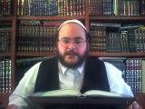 "HISTOIRES DES TSADIKIM - ""Rabbi Yits'hak Sternhartz, le fils de Rabbi Nathan de Breslev"""