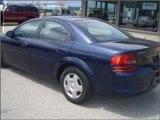 Used 2006 Dodge Stratus Grand Rapids MI - by ...