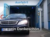 Sanfte Waschstrasse Waschanlage Dresden Leubnitz - Auto wasc