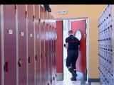 Les sapeurs-pompiers volontaires - Volonté de faire