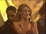 Kylie Minogue - Spinning Around - live @TMF Awards 2000