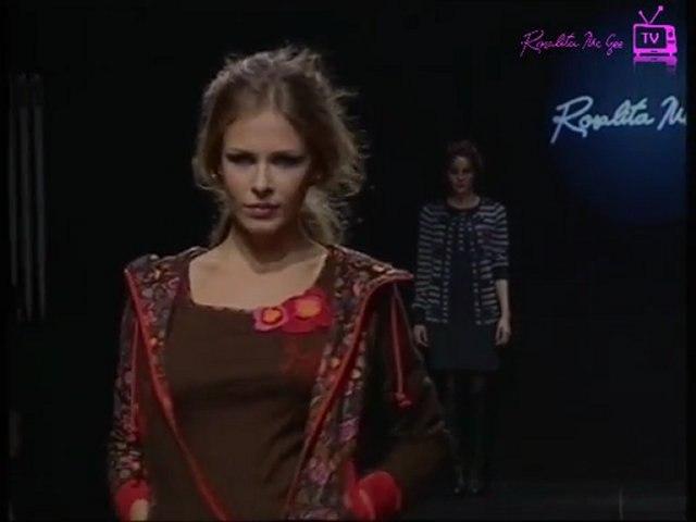 Rosalita Mc Gee catwalk | Autumn - Winter 2011 - 2012 |