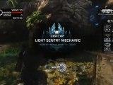 Gears of War 3 - Gears of War 3 - E3 2011 Horde mode ...