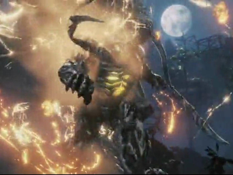 Gears of War 3 - Gears of War 3 - Campaign reveal ...