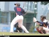 Rouen bat Savigny (Baseball)