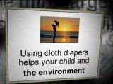 Reno Daycare Owner Discusses Five Benefits Of Cloth Diapers