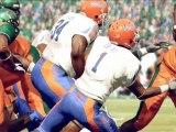NCAA Football 12 - NCAA Football 12 - - First look blog ...