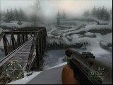 Call Of Duty 2 Big Red One - 14/Les dents du Dragon (fin du jeu)