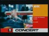 M6 17 Février 2001 1 Page de publicité, 2 Bandes-annonces