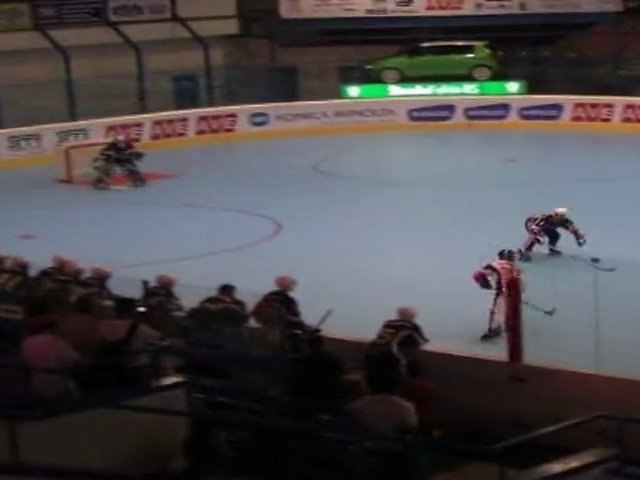 Teaser 17th World inline Hockey Championships 2011