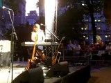Tift Merritt - Good Hearted Man - Madison Square Park