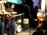 Tift Merritt - See You On the Moon - Madison Square Park