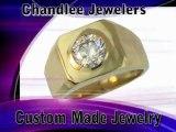 Handmade Jewelry Chandlee Jewelers Athens GA 30606