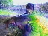 Pêche de la carpe, l'amour d'un passion... 3
