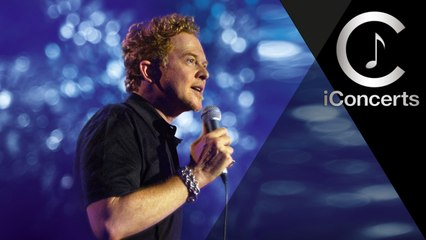 iConcerts - Simply Red - Holding Back The Years (live)