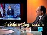 Naguib Gabriel invité du Debat sur France24